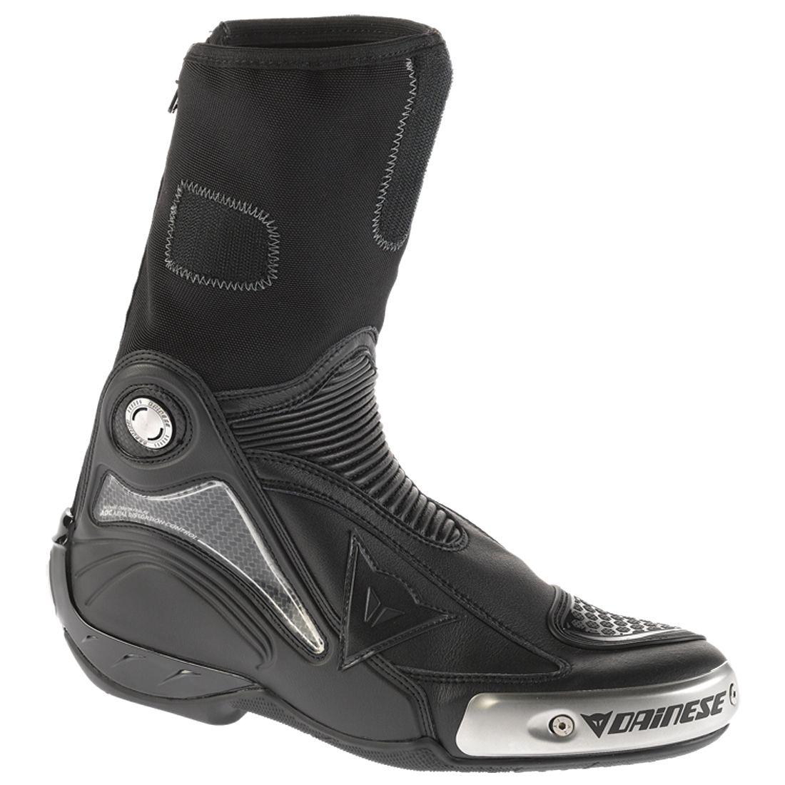【DAINESE】AXIAL PRO IN 皮革車靴 - 「Webike-摩托百貨」