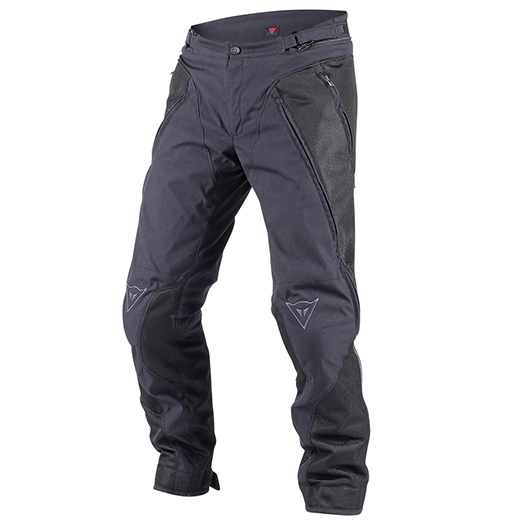 【DAINESE】P.OVER FLUX 紡織車褲 - 「Webike-摩托百貨」