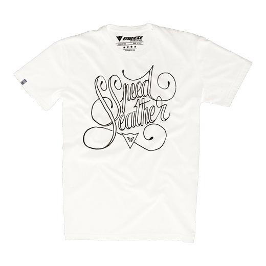 【DAINESE】SPEED FLOW T恤 - 「Webike-摩托百貨」