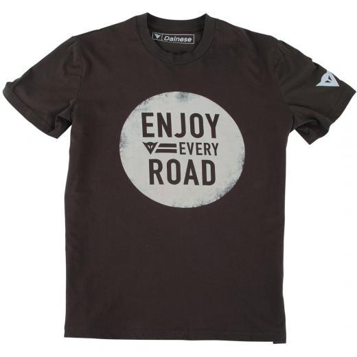 【DAINESE】N'JOY T恤 - 「Webike-摩托百貨」