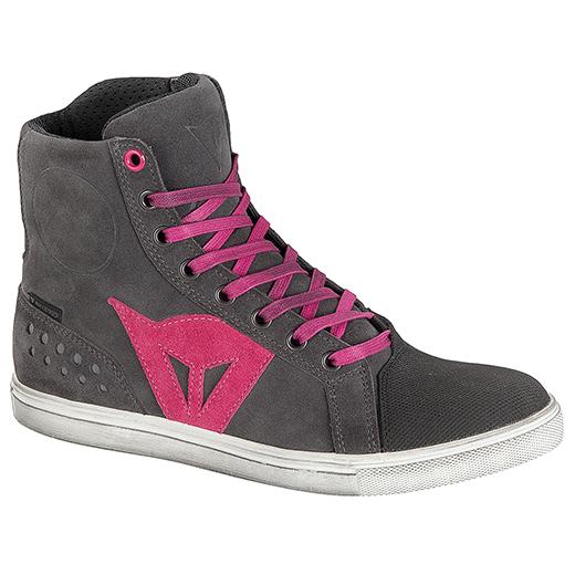 【DAINESE】STREET BIKER D-WP 女用車鞋 - 「Webike-摩托百貨」