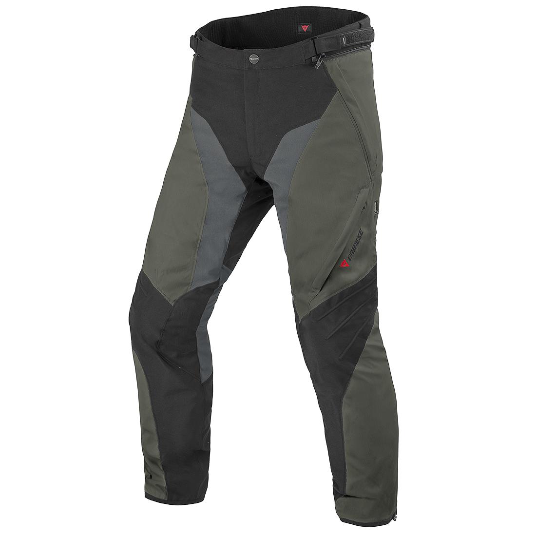 【DAINESE】P.TRAVELGUARD GORE-TEX車褲 - 「Webike-摩托百貨」