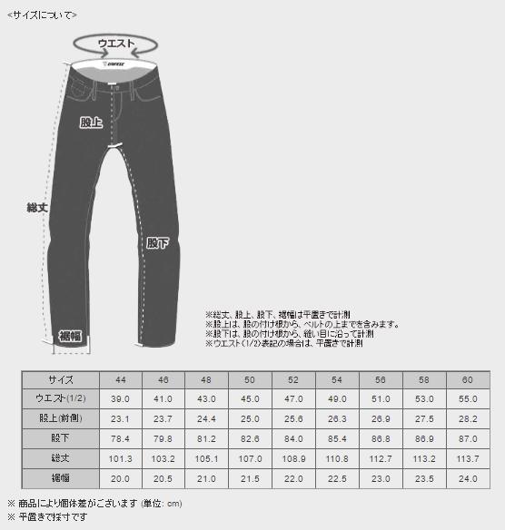 【DAINESE】P.YAMATO EVO COT 2C 紡織車褲 - 「Webike-摩托百貨」