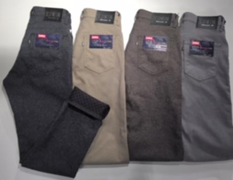 【EDWIN】503 WILD FIRE  Moch Slim Tapered褲 - 「Webike-摩托百貨」