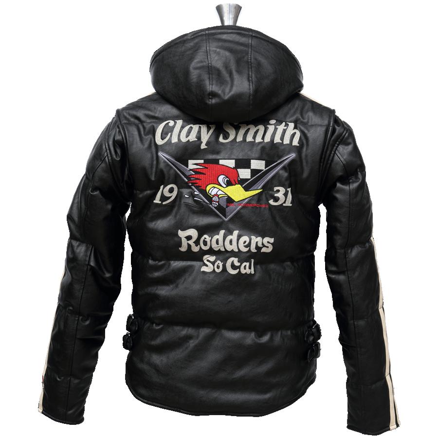 【Clay smith】EDDY(連帽外套) - 「Webike-摩托百貨」