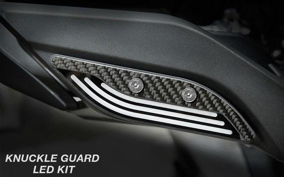 Knuckle Guard LED Kit