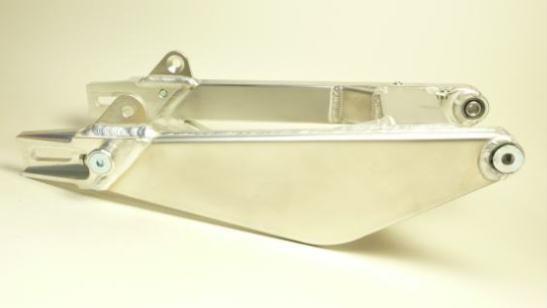 【CLIPPING POINT】鋁合金後搖臂160mm長 - 「Webike-摩托百貨」