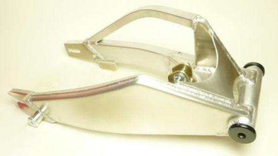 【CLIPPING POINT】鋁合金後搖臂40mm長 - 「Webike-摩托百貨」