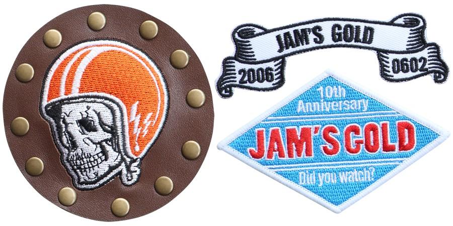 【Jams Gold】RIOIL 外套 - 「Webike-摩托百貨」
