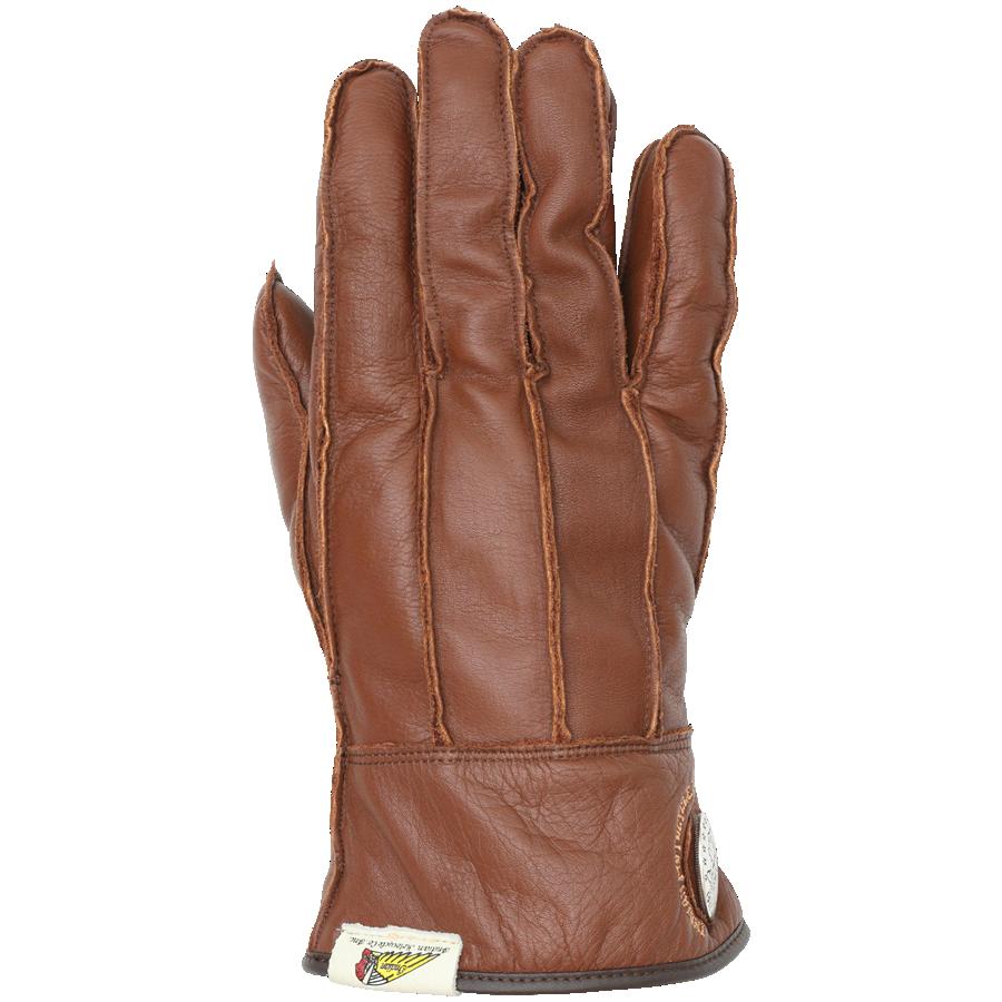【Indian】LEONARD皮革手套 - 「Webike-摩托百貨」