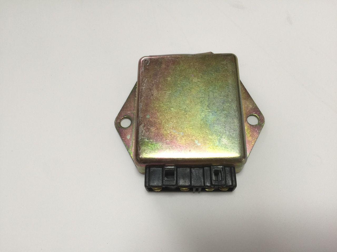 【H.Craft】GSX-R400 GK71B 點火器 - 「Webike-摩托百貨」
