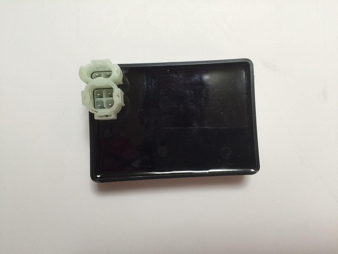 【H.Craft】NSR250 MC16 CDI - 「Webike-摩托百貨」