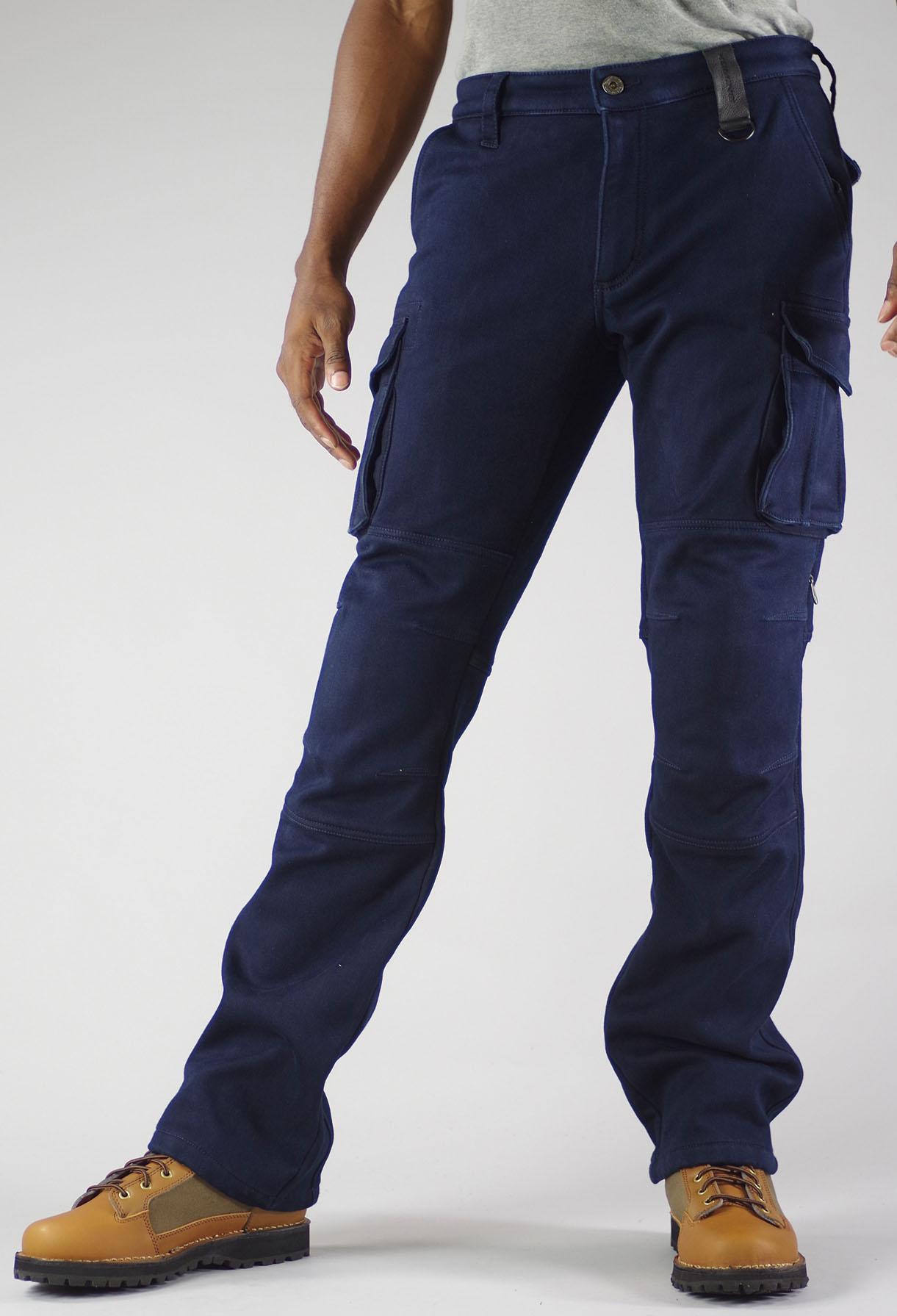 PK-919 Windproof Warm Cargo Pants