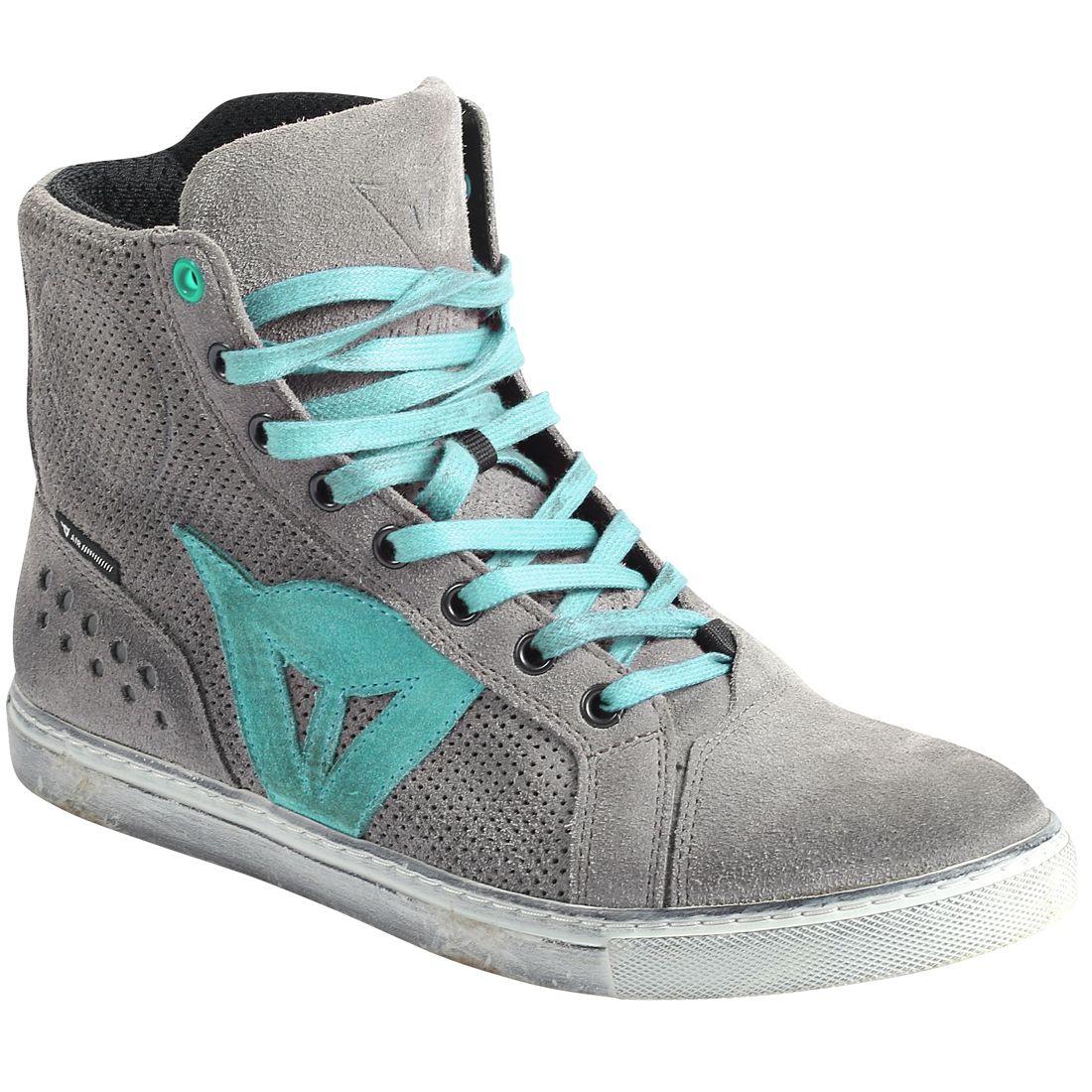 【DAINESE】STREET BIKER AIR 女用車鞋 - 「Webike-摩托百貨」