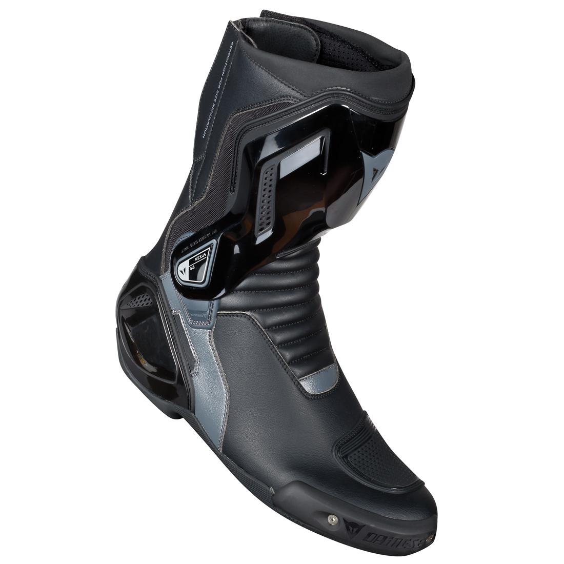 【DAINESE】NEXUS 女用皮革車靴 - 「Webike-摩托百貨」