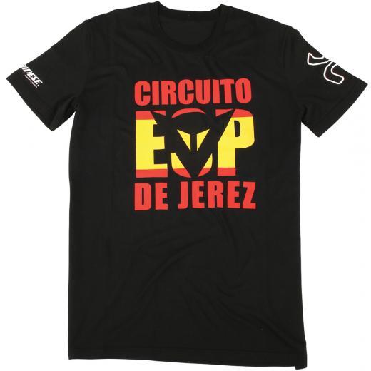 【DAINESE】JEREZ D1 T恤 - 「Webike-摩托百貨」