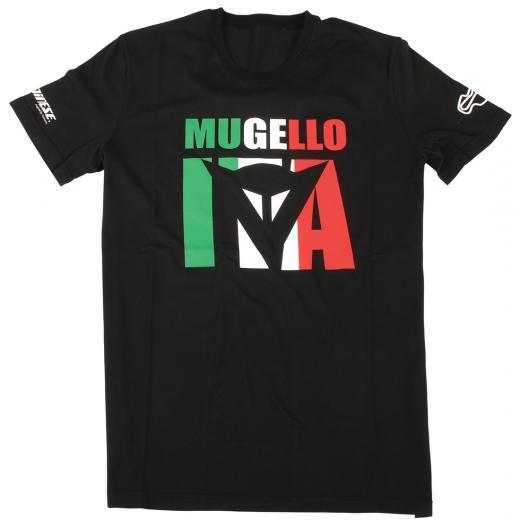 【DAINESE】MUGELLO D1 T恤 - 「Webike-摩托百貨」