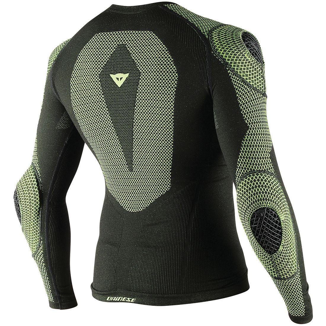 【DAINESE】D-CORE    ARMOR TEE LS 護肩・肘內穿衣 - 「Webike-摩托百貨」