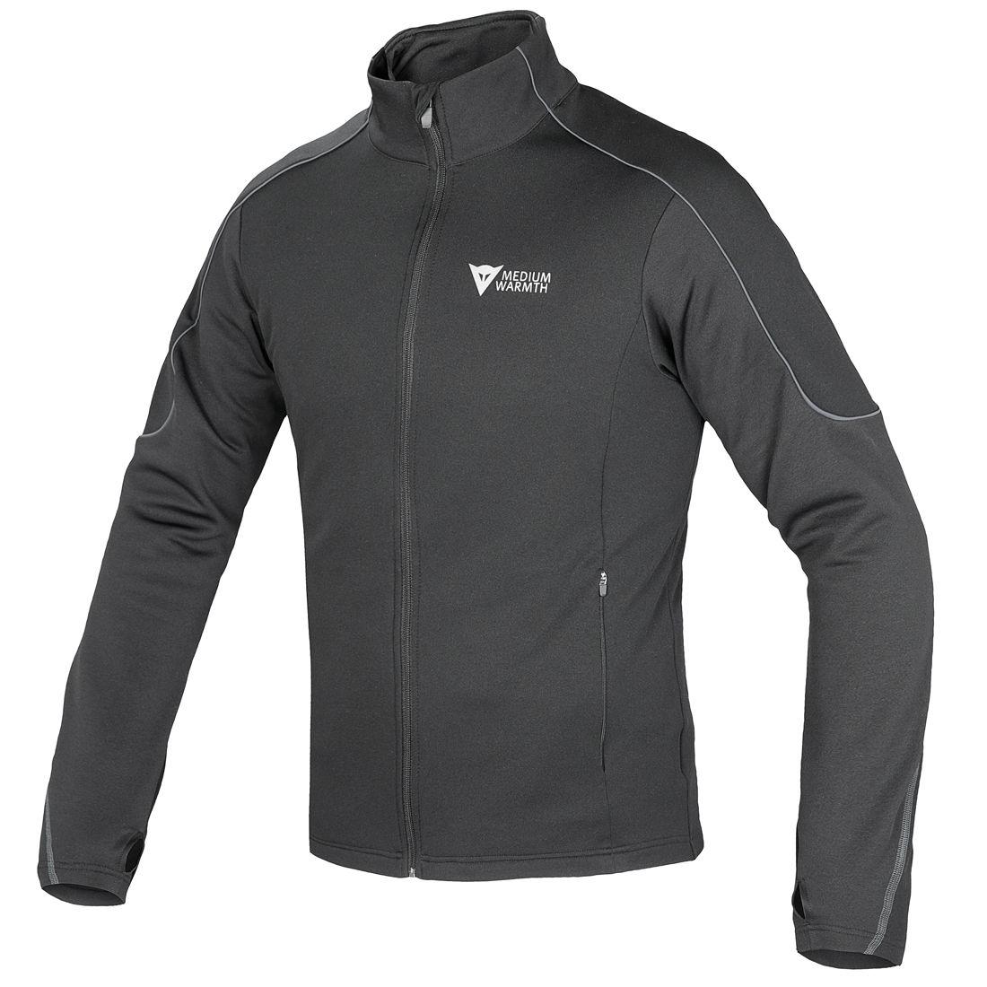 【DAINESE】D-MANTLE FLEECE 防風保暖內層(穿)外套 - 「Webike-摩托百貨」