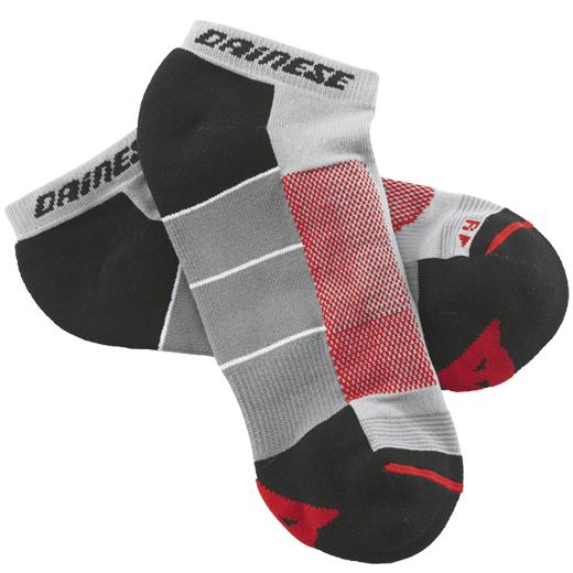 【DAINESE】MOTORBIKE FOOTIE 短襪 - 「Webike-摩托百貨」