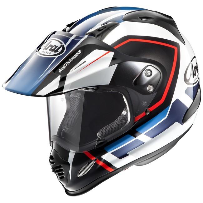 TOUR-CROSS 3 (XD4) DETOUR [Blue] Helmet