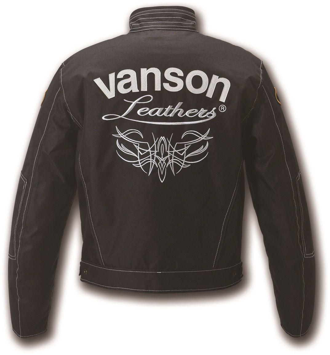【VANSON】尼龍外套 - 「Webike-摩托百貨」