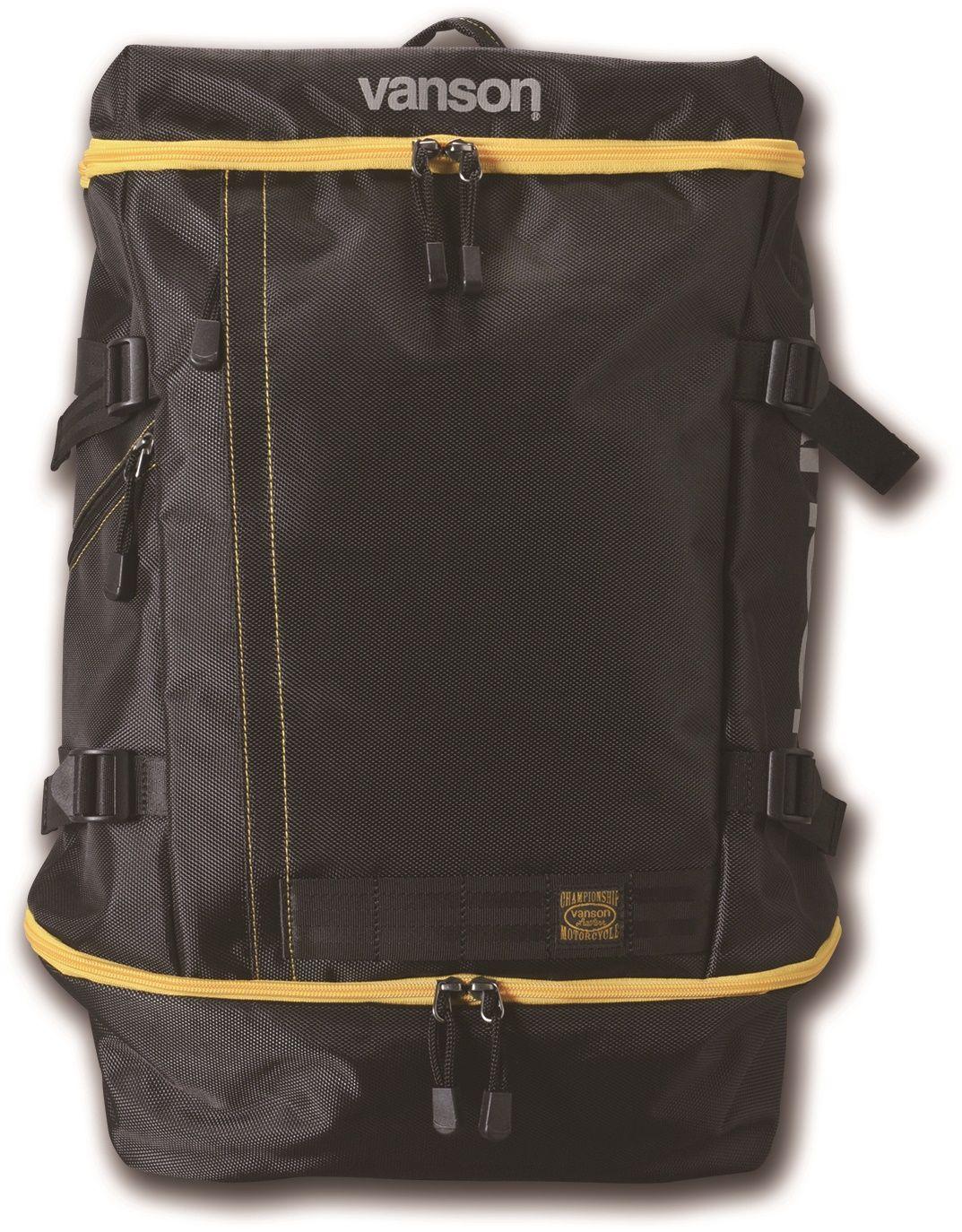 【VANSON】後背包 - 「Webike-摩托百貨」