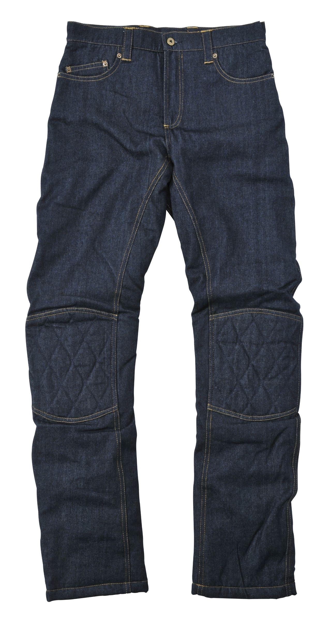 【Snap-on】丹寧牛仔車褲 - 「Webike-摩托百貨」