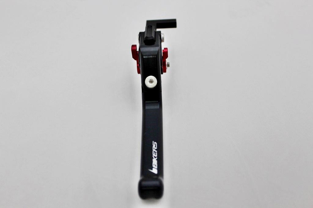 【BIKERS】可折式煞車拉桿 (6段間距調整) - 「Webike-摩托百貨」