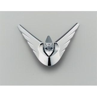 クローム GL アイコンフェンダーオーナメント (Chrome GL Icon Fender Ornament)