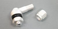 【GALE SPEED】氣嘴74°/含鋁合金氣嘴蓋 φ11.5對應 - 「Webike-摩托百貨」