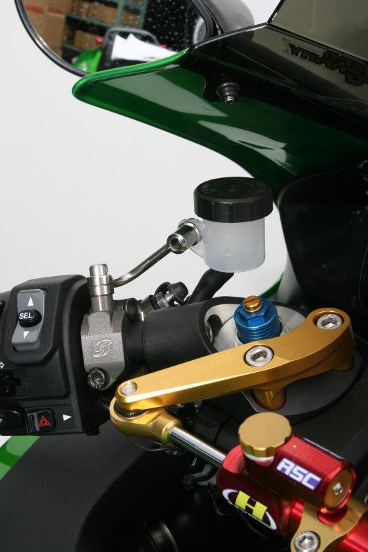 【GALE SPEED】油壺支架 - 「Webike-摩托百貨」
