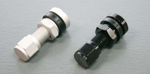 【GALE SPEED】氣嘴30mm/含鋁合金氣嘴蓋 φ11.5對應 - 「Webike-摩托百貨」