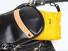 【DEGNER】皮革製槍套包 - 「Webike-摩托百貨」