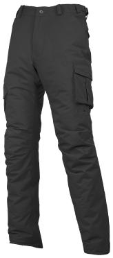 Dual Tex Winter Cargo Pants Loose Fit