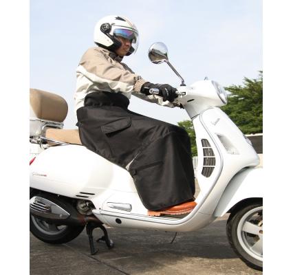 【ROUGH&ROAD】保暖護腿罩 - 「Webike-摩托百貨」