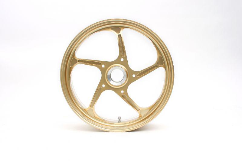 【GALE SPEED】鋁合金鍛造輪框【TYPE-GP1S】 後輪 - 「Webike-摩托百貨」