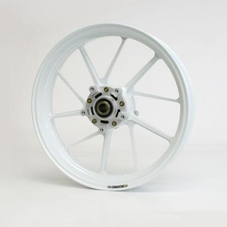【GALE SPEED】鎂合金鍛造輪框【TYPE-M】 前輪 - 「Webike-摩托百貨」