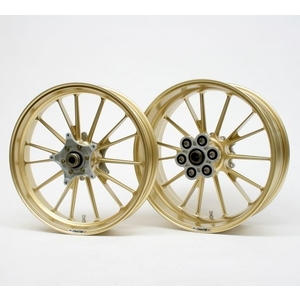 Forged Aluminum Rear Wheel [TYPE-S] GALE SPEED