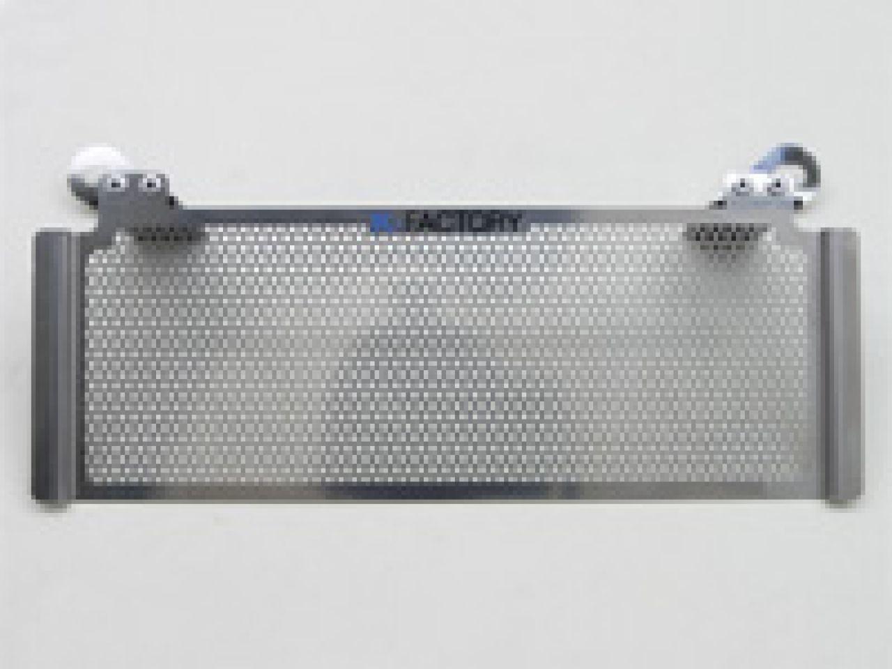 【K-FACTORY】機油冷卻器護板 - 「Webike-摩托百貨」