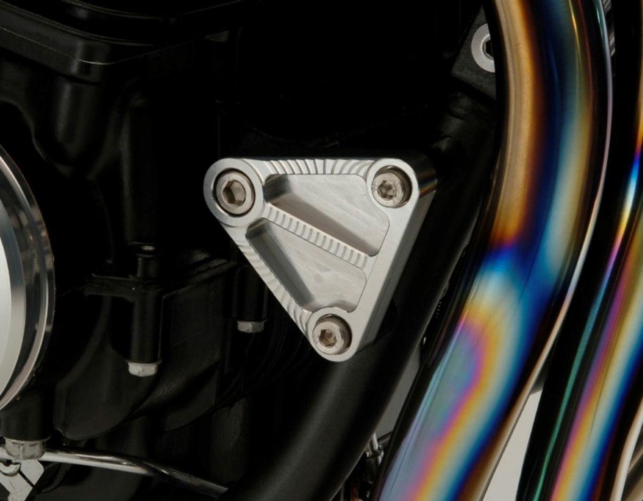 【K-FACTORY】引擎支架・前 - 「Webike-摩托百貨」