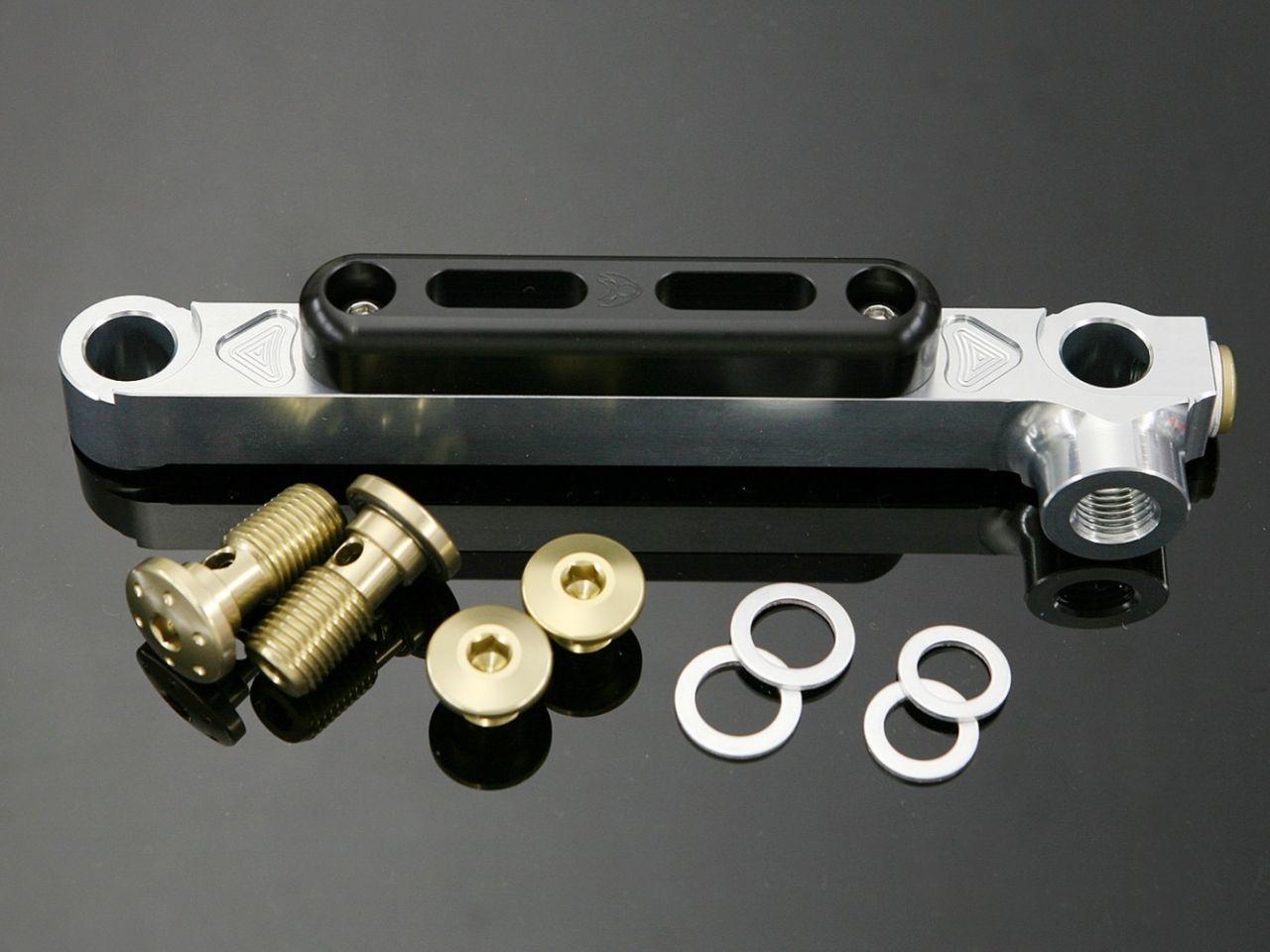 【K-FACTORY】汽缸頭旁通油管套件 - 「Webike-摩托百貨」