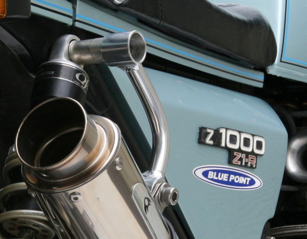 【K-FACTORY】CLR 排氣管用 鋁合金排氣管支架 - 「Webike-摩托百貨」