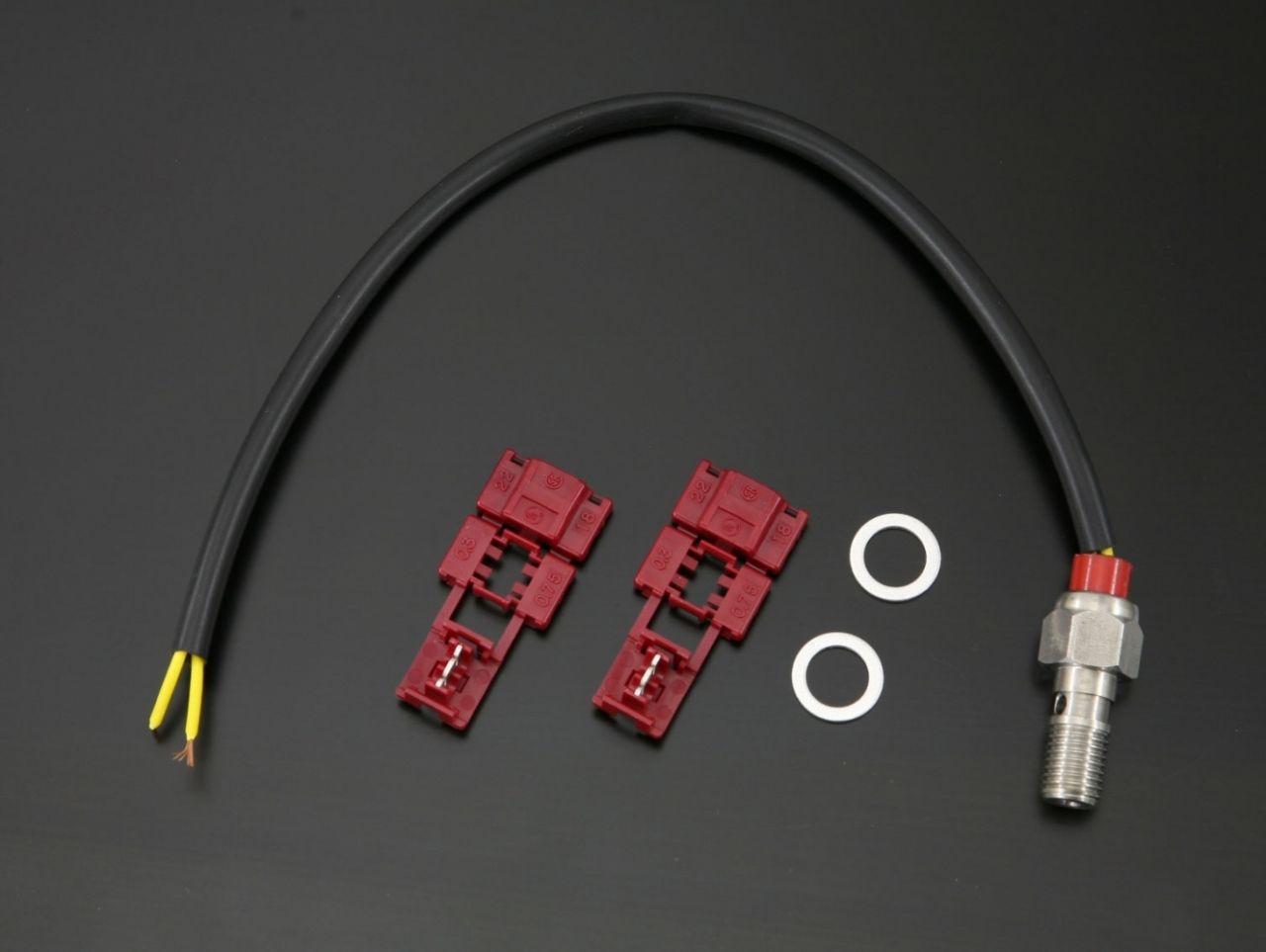 【K-FACTORY】機油壓力開關 - 「Webike-摩托百貨」