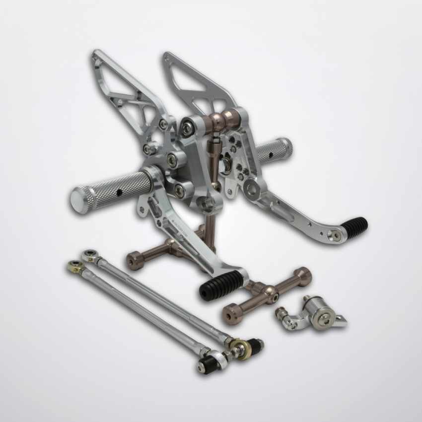 【K-FACTORY】腳踏後移 - 「Webike-摩托百貨」