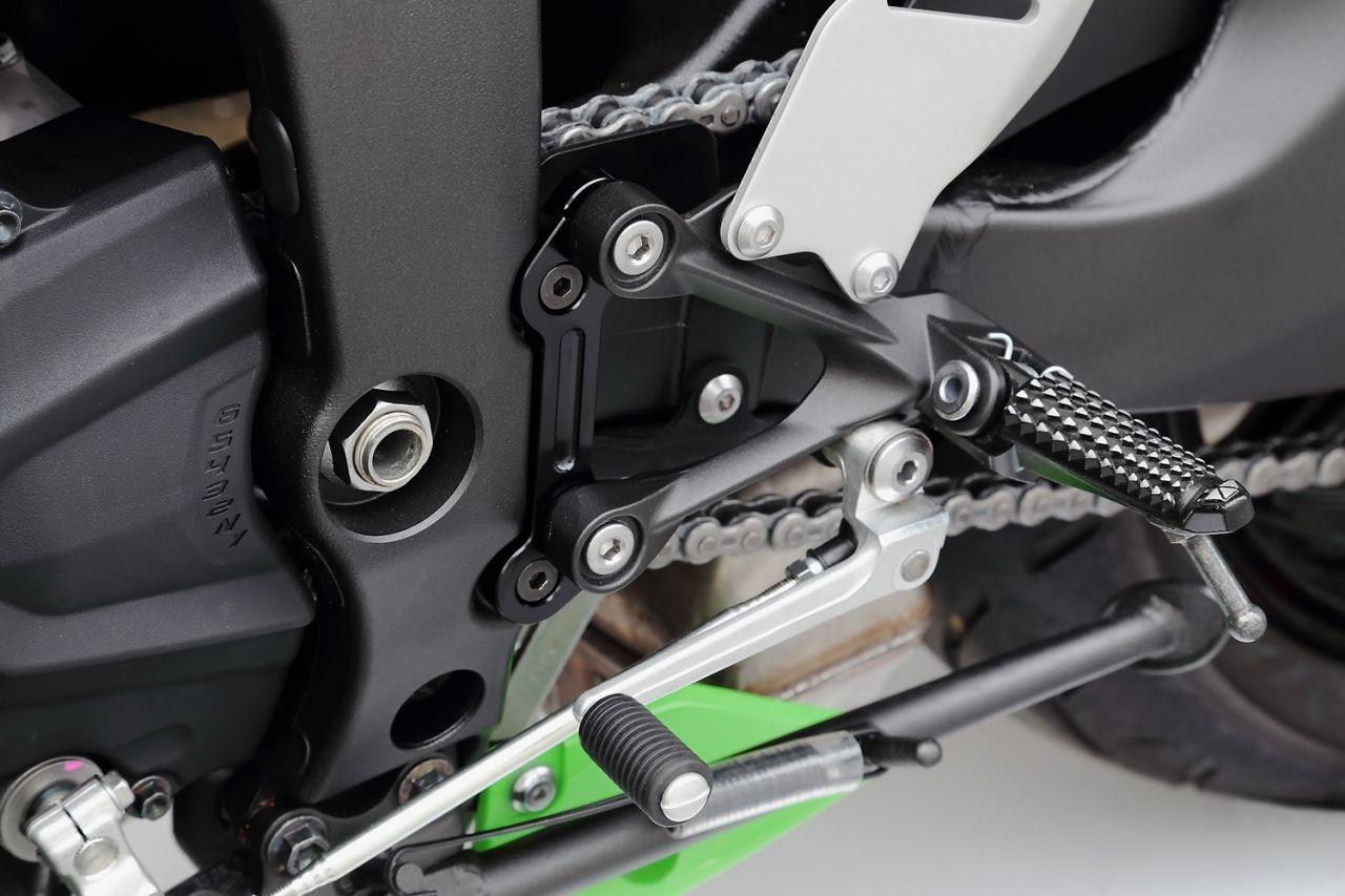 【K-FACTORY】腳踏支架 - 「Webike-摩托百貨」