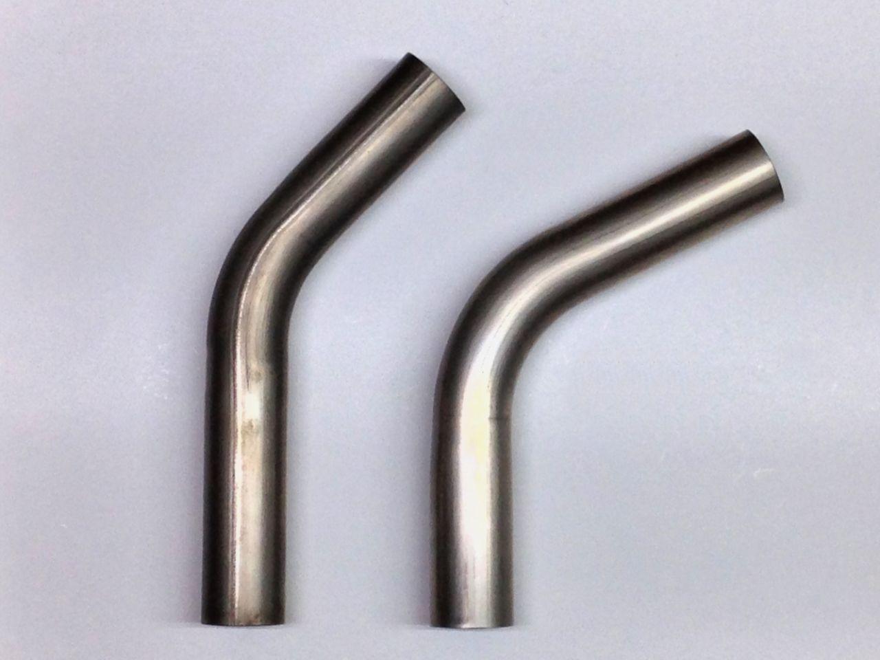 【K-FACTORY】鈦合金彎曲型排氣接管 - 「Webike-摩托百貨」
