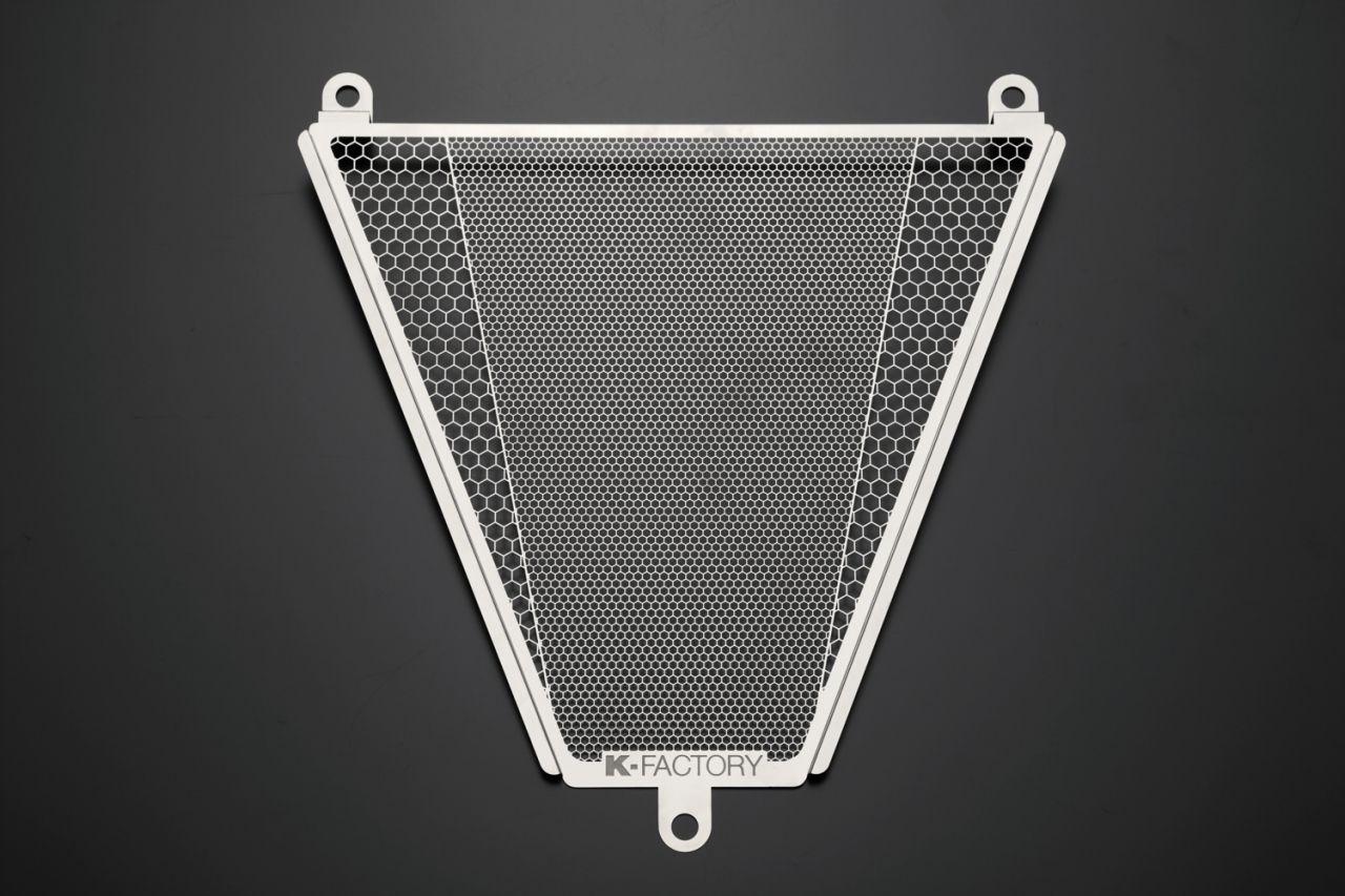 【K-FACTORY】散熱器(水箱) 護罩 - 「Webike-摩托百貨」