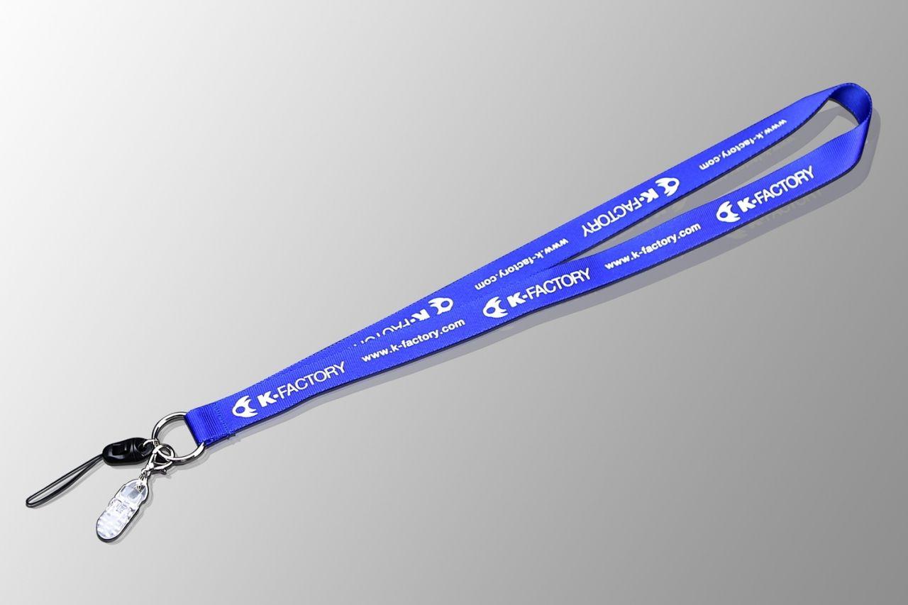 【K-FACTORY】手機吊帶 - 「Webike-摩托百貨」