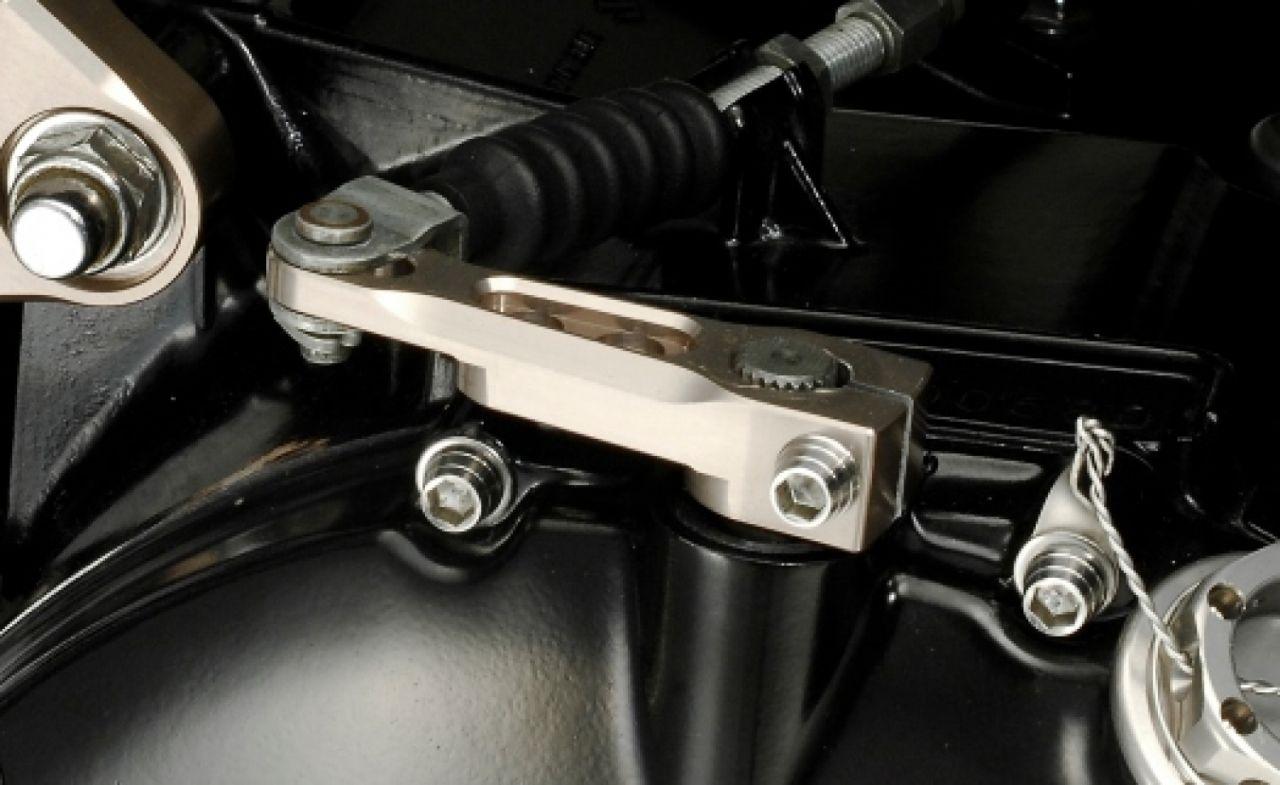 【K-FACTORY】離合器釋放臂 - 「Webike-摩托百貨」